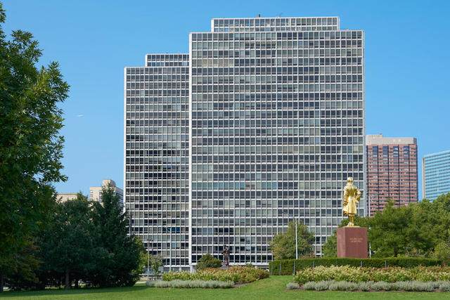 340 W Diversey Parkway 1515-17, Chicago, IL 60657 (MLS #10871029) :: Littlefield Group