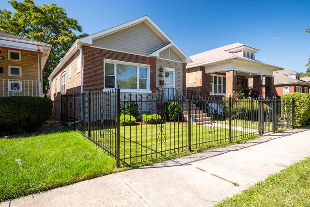 9342 S Rhodes Avenue, Chicago, IL 60619 (MLS #10871046) :: John Lyons Real Estate
