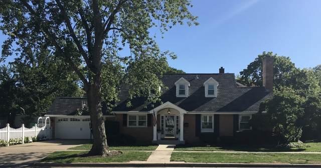 4109 Lawn Avenue, Western Springs, IL 60558 (MLS #10871058) :: Lewke Partners