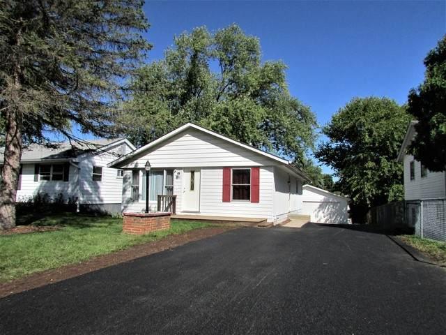 908 Central Park Drive, Round Lake Beach, IL 60073 (MLS #10871068) :: Ryan Dallas Real Estate