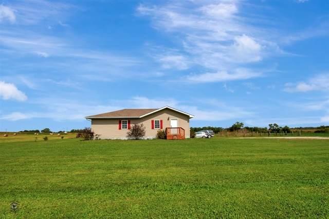 552 E Delite Inn Road, Beecher, IL 60401 (MLS #10871526) :: John Lyons Real Estate