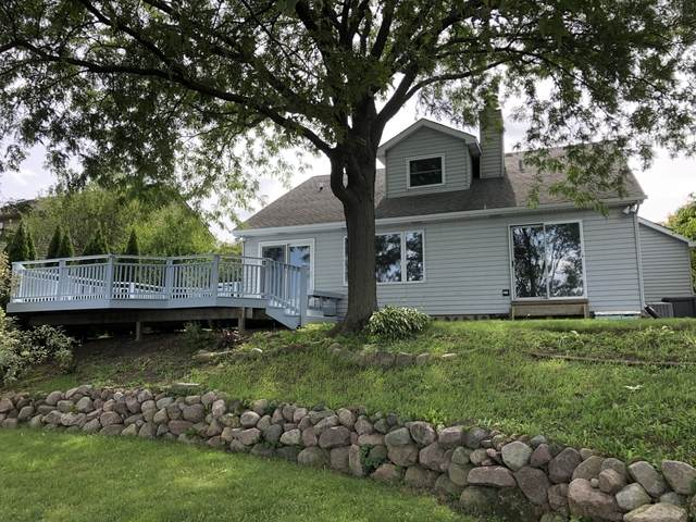 2178 High Point Drive, Lindenhurst, IL 60046 (MLS #10872676) :: The Wexler Group at Keller Williams Preferred Realty