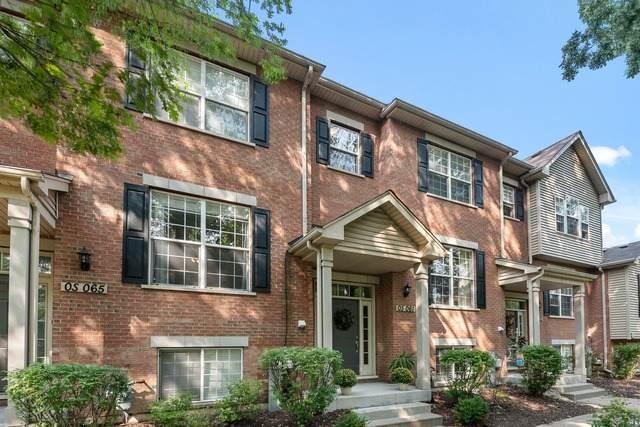 0S061 Kerry Court, Winfield, IL 60190 (MLS #10872912) :: John Lyons Real Estate