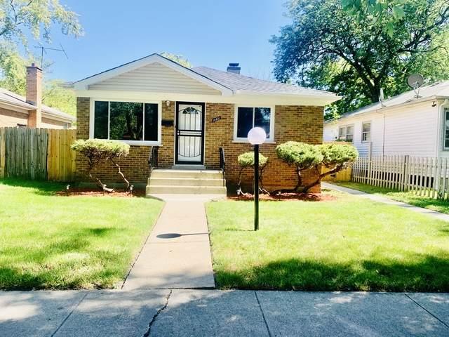 14431 Union Avenue, Harvey, IL 60426 (MLS #10872931) :: John Lyons Real Estate