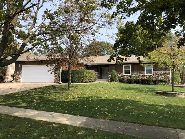 667 Longview Drive, Antioch, IL 60002 (MLS #10872933) :: The Wexler Group at Keller Williams Preferred Realty