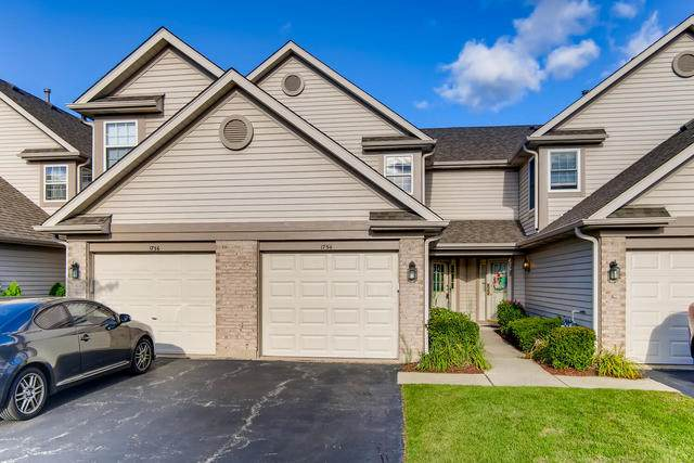 1754 Heron Avenue, Schaumburg, IL 60193 (MLS #10872934) :: Littlefield Group