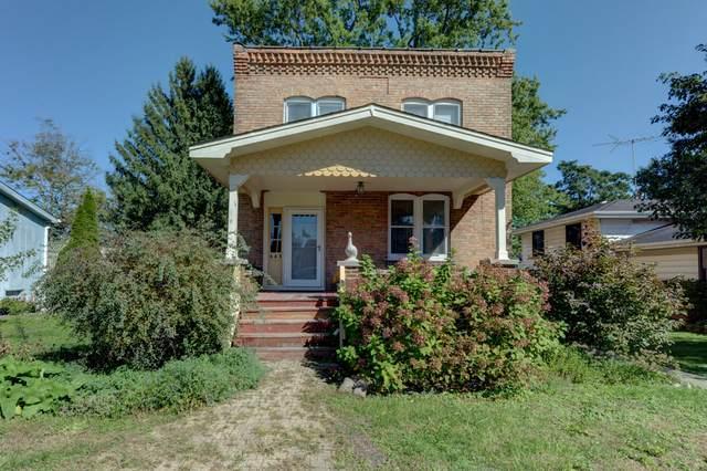 643 Reed Street, Beecher, IL 60401 (MLS #10872936) :: John Lyons Real Estate