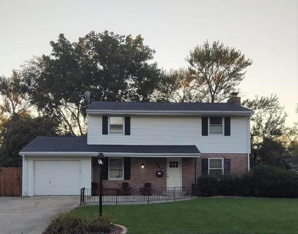 803 Junie Court, Joliet, IL 60435 (MLS #10872960) :: Property Consultants Realty