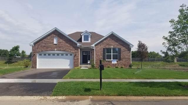 15937 S Selfridge Circle, Plainfield, IL 60586 (MLS #10872997) :: Suburban Life Realty