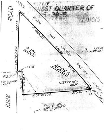 PRARPATH Kirk Road, Batavia, IL 60510 (MLS #10873473) :: The Dena Furlow Team - Keller Williams Realty