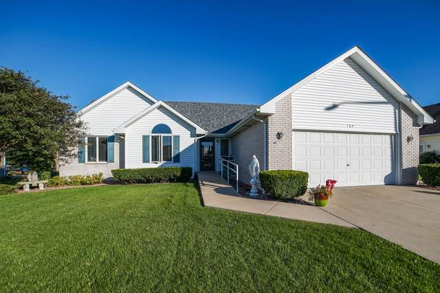 560 S Poplar Street, Manteno, IL 60950 (MLS #10873474) :: John Lyons Real Estate
