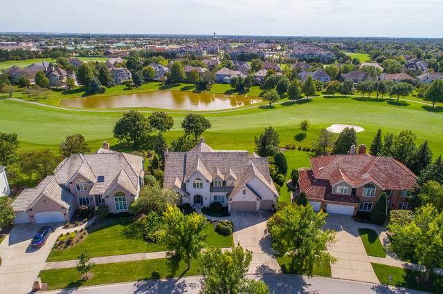 3140 Treesdale Court, Naperville, IL 60564 (MLS #10873484) :: Ryan Dallas Real Estate