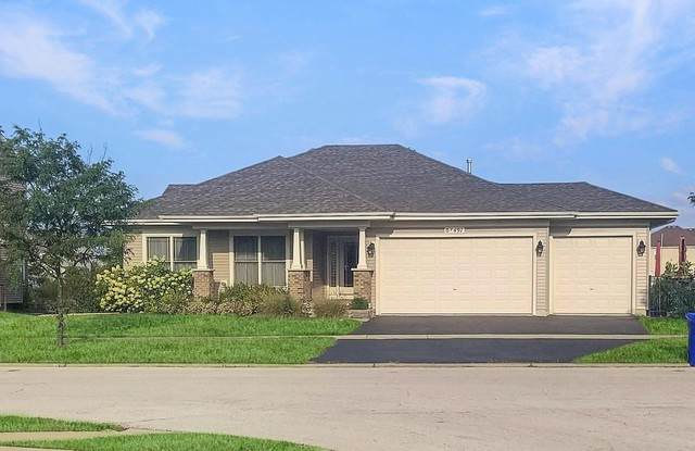 0N497 Charlotte Drive, Geneva, IL 60134 (MLS #10873499) :: The Wexler Group at Keller Williams Preferred Realty