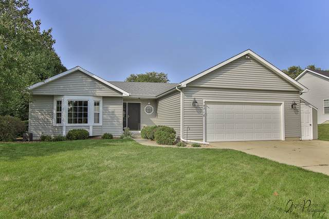 4710 Glenbrook Trail, Mchenry, IL 60050 (MLS #10873576) :: The Wexler Group at Keller Williams Preferred Realty