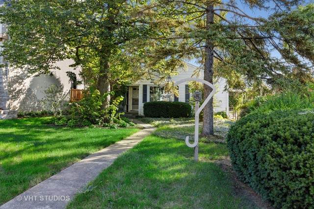 5 Mcintosh Avenue, Clarendon Hills, IL 60514 (MLS #10873582) :: Suburban Life Realty
