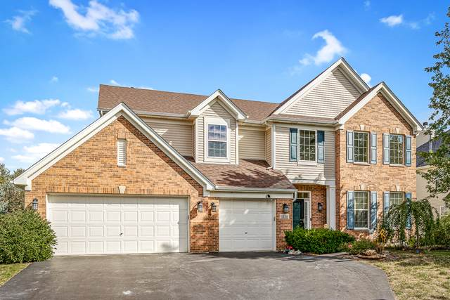 1830 Heather Street, Bolingbrook, IL 60490 (MLS #10873594) :: Property Consultants Realty
