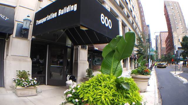 600 S Dearborn Street #502, Chicago, IL 60605 (MLS #10873596) :: The Spaniak Team