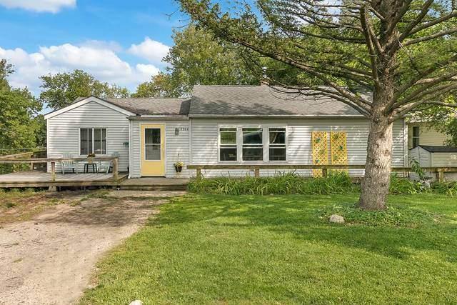 8904 Woody Trail, Wonder Lake, IL 60097 (MLS #10873614) :: Suburban Life Realty