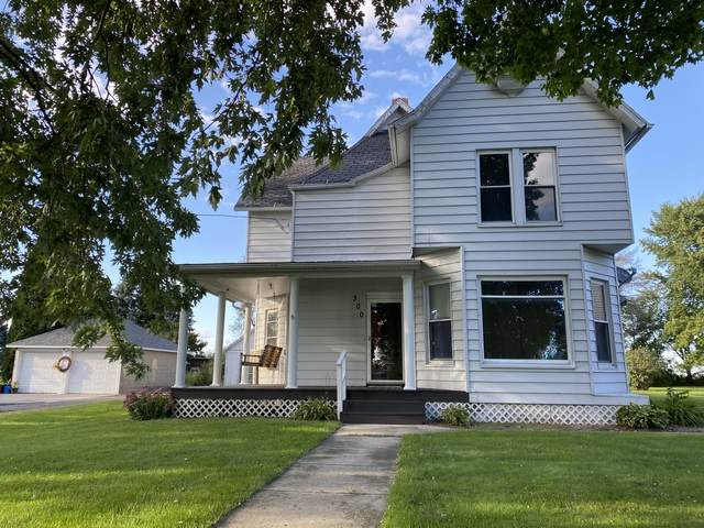 300 E Main Street, Sublette, IL 61367 (MLS #10873615) :: Property Consultants Realty