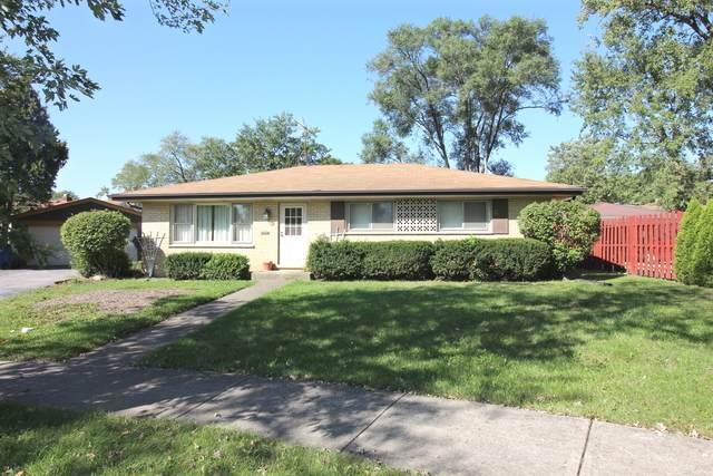 710 N Mavis Lane, Addison, IL 60101 (MLS #10873635) :: Littlefield Group