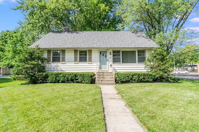 1425 Clement Street, Joliet, IL 60435 (MLS #10874720) :: The Wexler Group at Keller Williams Preferred Realty