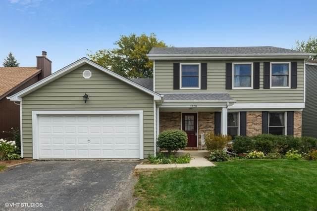 1528 Bonaventure Drive, Naperville, IL 60563 (MLS #10875565) :: Lewke Partners