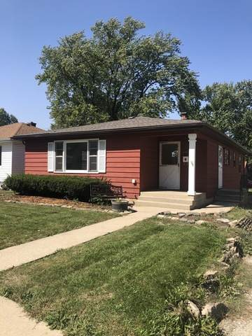 1323 Texas Avenue, Joliet, IL 60435 (MLS #10876413) :: The Wexler Group at Keller Williams Preferred Realty