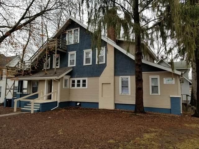 712 Illinois Street, Urbana, IL 61801 (MLS #10876426) :: Ryan Dallas Real Estate