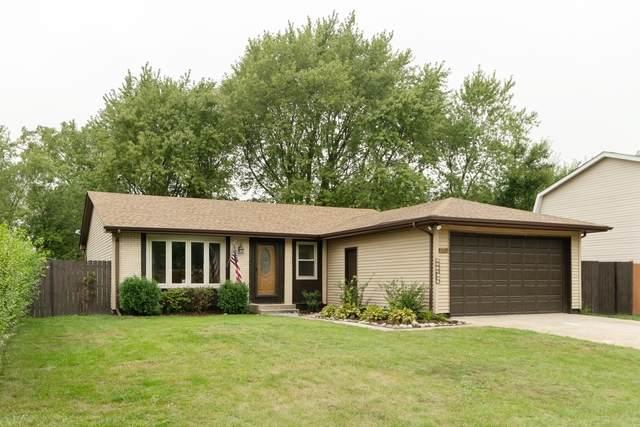 7862 W Kingston Drive, Frankfort, IL 60423 (MLS #10876457) :: Littlefield Group
