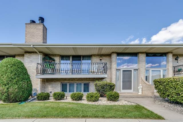 17754 New Jersey Court #144, Orland Park, IL 60467 (MLS #10876495) :: Touchstone Group