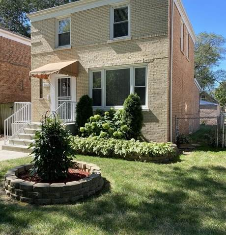 9122 S Clyde Avenue, Chicago, IL 60617 (MLS #10876497) :: Touchstone Group