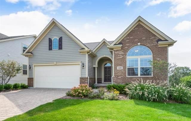 3402 Ridge Pointe Drive, Geneva, IL 60134 (MLS #10876499) :: John Lyons Real Estate