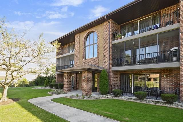 8201 Cobblestone Drive 6-3D, Palos Hills, IL 60465 (MLS #10876504) :: Ryan Dallas Real Estate