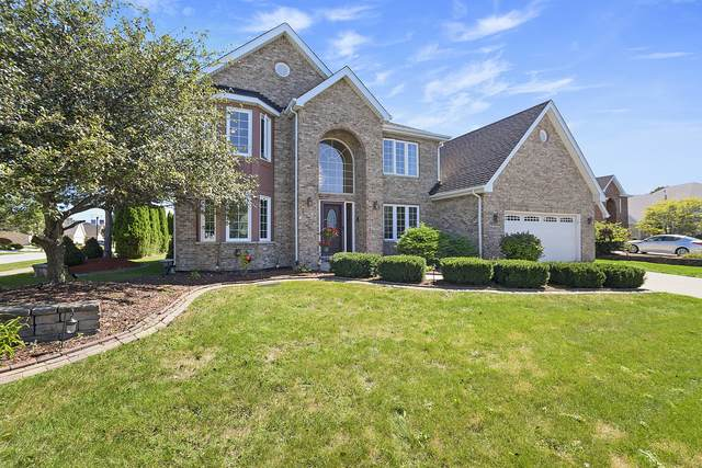 17305 Windsor Court, South Holland, IL 60473 (MLS #10876511) :: Touchstone Group
