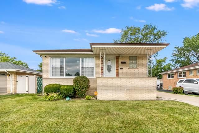 1030 Blouin Drive, Dolton, IL 60419 (MLS #10876512) :: Touchstone Group