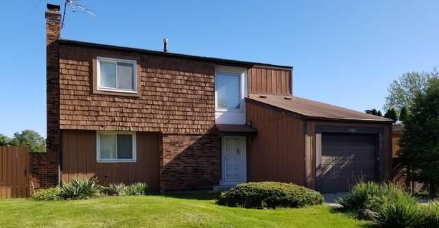 1026 Park Crest Drive, Darien, IL 60561 (MLS #10876515) :: Property Consultants Realty