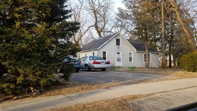 144 W Strong Street, Wheeling, IL 60090 (MLS #10876574) :: John Lyons Real Estate