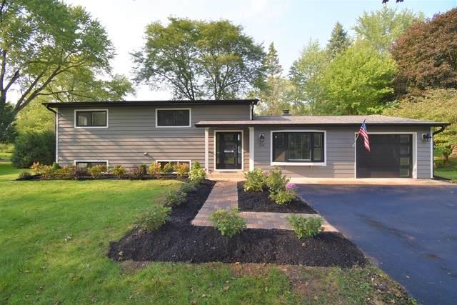 314 Deveron Circle, Cary, IL 60013 (MLS #10876582) :: John Lyons Real Estate