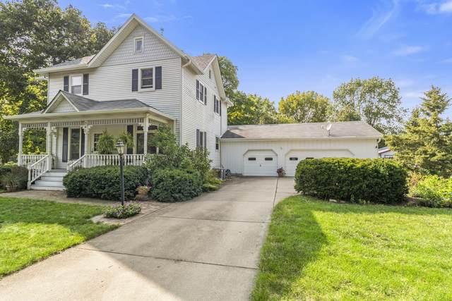 340 S Gage Street, Somonauk, IL 60552 (MLS #10876653) :: John Lyons Real Estate