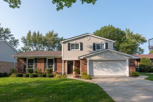 910 W Noyes Street, Arlington Heights, IL 60005 (MLS #10876659) :: Helen Oliveri Real Estate