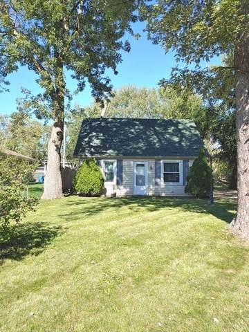 2138 Root Street, Crest Hill, IL 60403 (MLS #10876689) :: John Lyons Real Estate