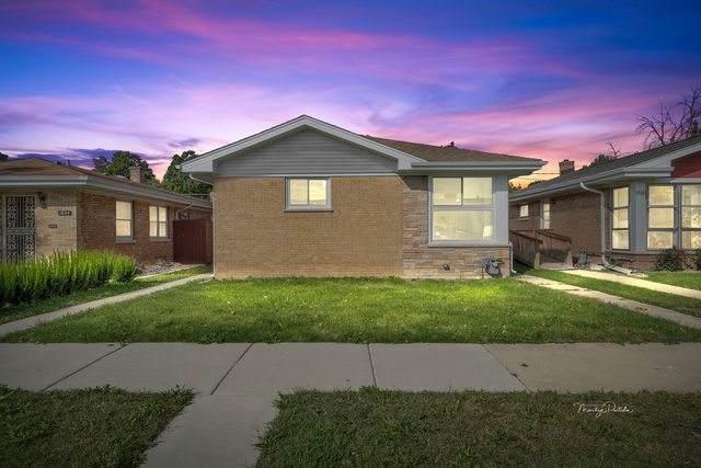1826 N 17th Avenue, Melrose Park, IL 60160 (MLS #10876690) :: John Lyons Real Estate