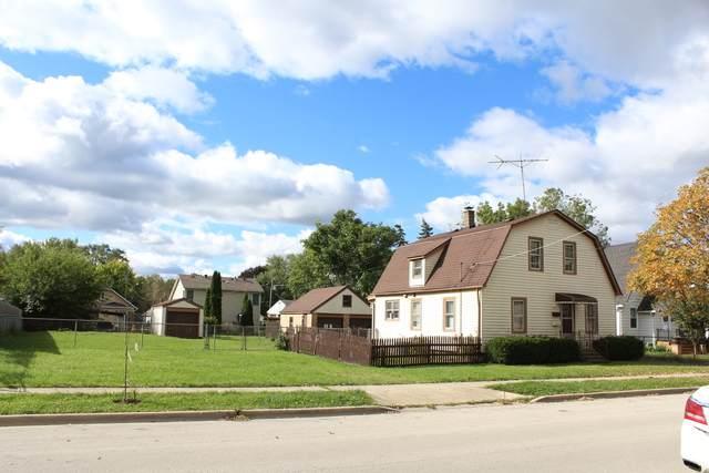 793 Stewart Avenue, Elgin, IL 60120 (MLS #10876703) :: Century 21 Affiliated