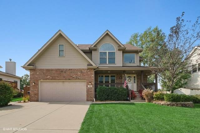 561 Doxbury Lane, New Lenox, IL 60451 (MLS #10876738) :: RE/MAX IMPACT