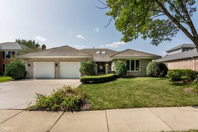 1545 Ceals Court, Naperville, IL 60565 (MLS #10876790) :: John Lyons Real Estate