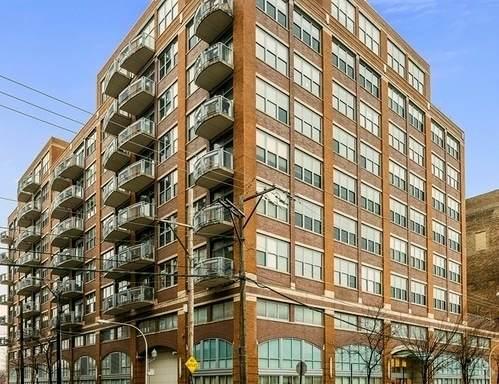 933 Van Buren Street - Photo 1