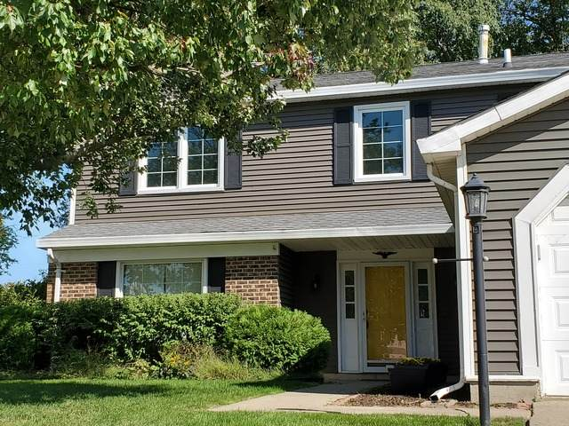 1995 Flagstaff Court, Glendale Heights, IL 60139 (MLS #10876796) :: Property Consultants Realty