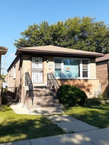 7348 S Wood Street, Chicago, IL 60636 (MLS #10876799) :: Angela Walker Homes Real Estate Group