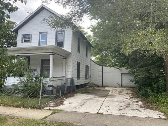 902 N Lee Street, Bloomington, IL 61701 (MLS #10876814) :: BN Homes Group