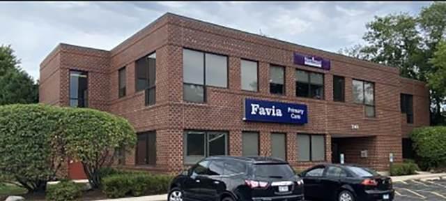 241 Commerce Drive, Crystal Lake, IL 60014 (MLS #10876817) :: Lewke Partners